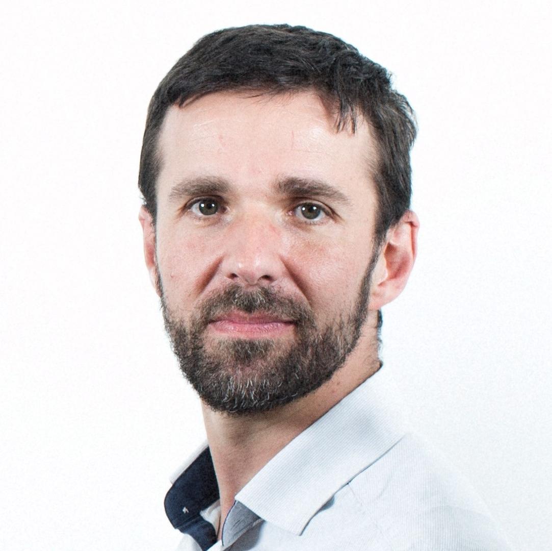 Benoît Gilles