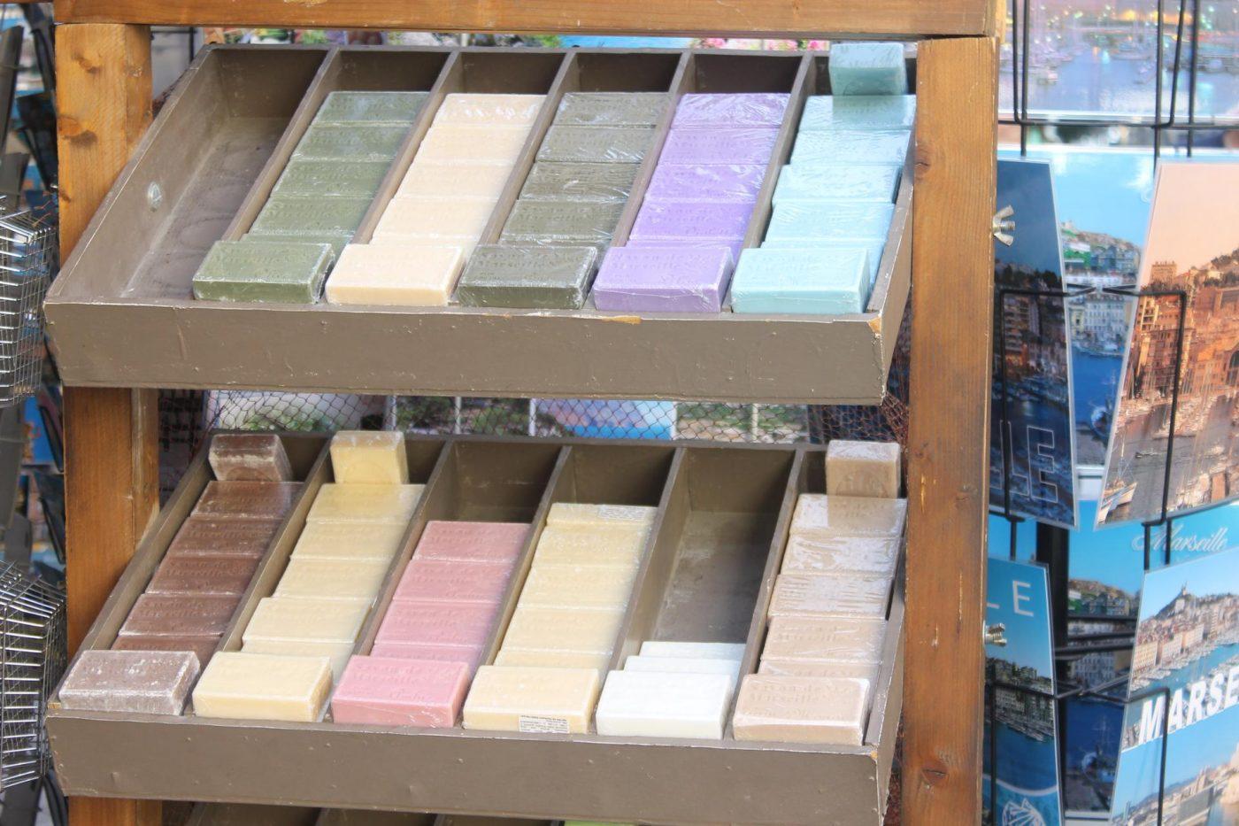 La bataille du savon de marseille est ouverte marsactu - Union des professionnels du savon de marseille ...