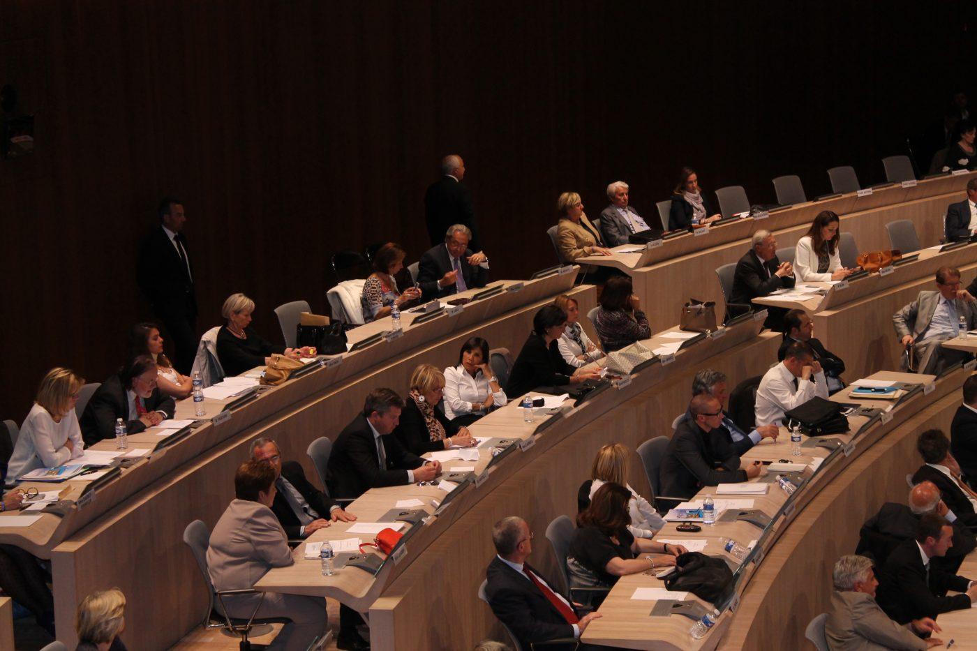 Direct suivez le conseil municipal de marseille marsactu - Cabinet de conseil marseille ...