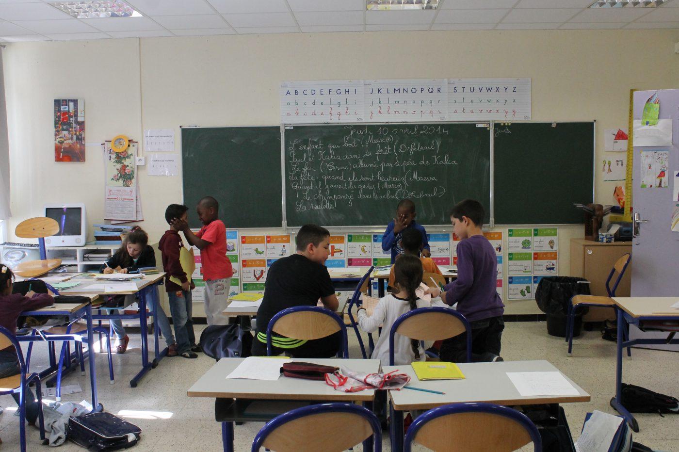 Réforme des rythmes scolaires: Où en est on trois ans plus tard?