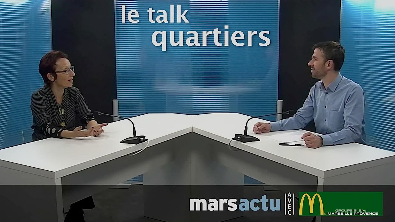 Job datant Marseille 2015