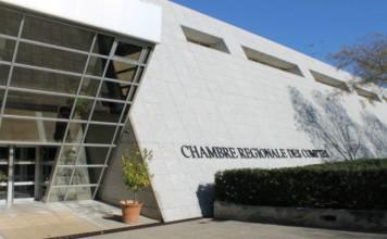 Marsactu journal ind pendant marseille - Chambre regionale des comptes marseille ...