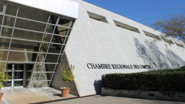Des doutes sur un nouveau contrat de l 39 eau confi la sem - Chambre regionale des comptes recrutement ...