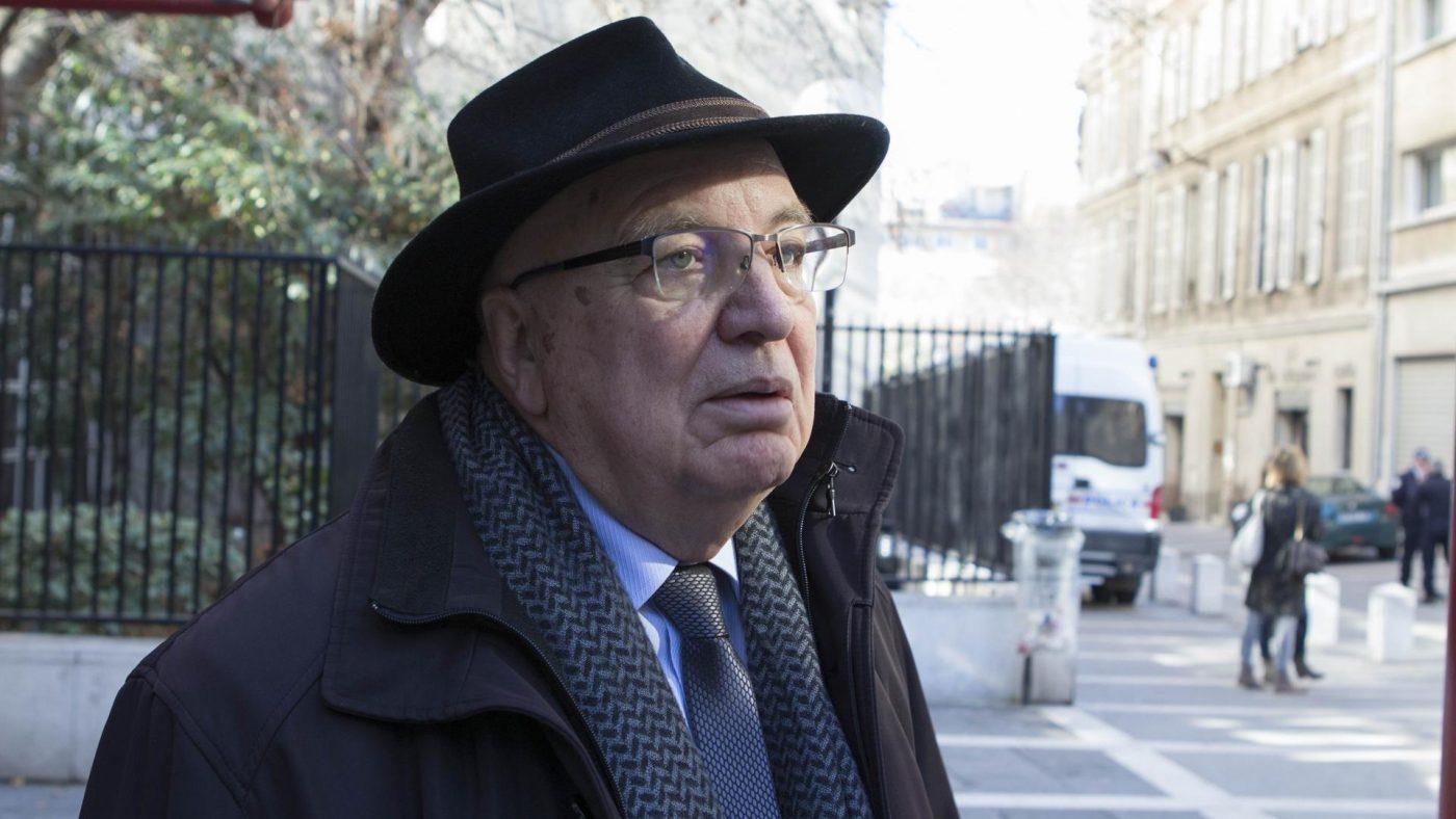 Le maire de Velaux, Jean-Pierre Maggi ne se représente pas et soutient un de ses adjoints - Marsactu