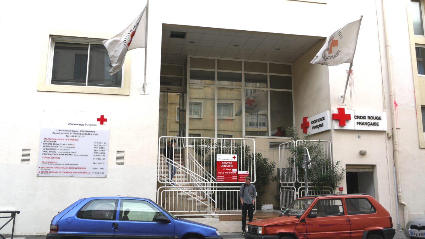 Aide a domicile marseille elegant prestation de mnage for Croix rouge salon de provence