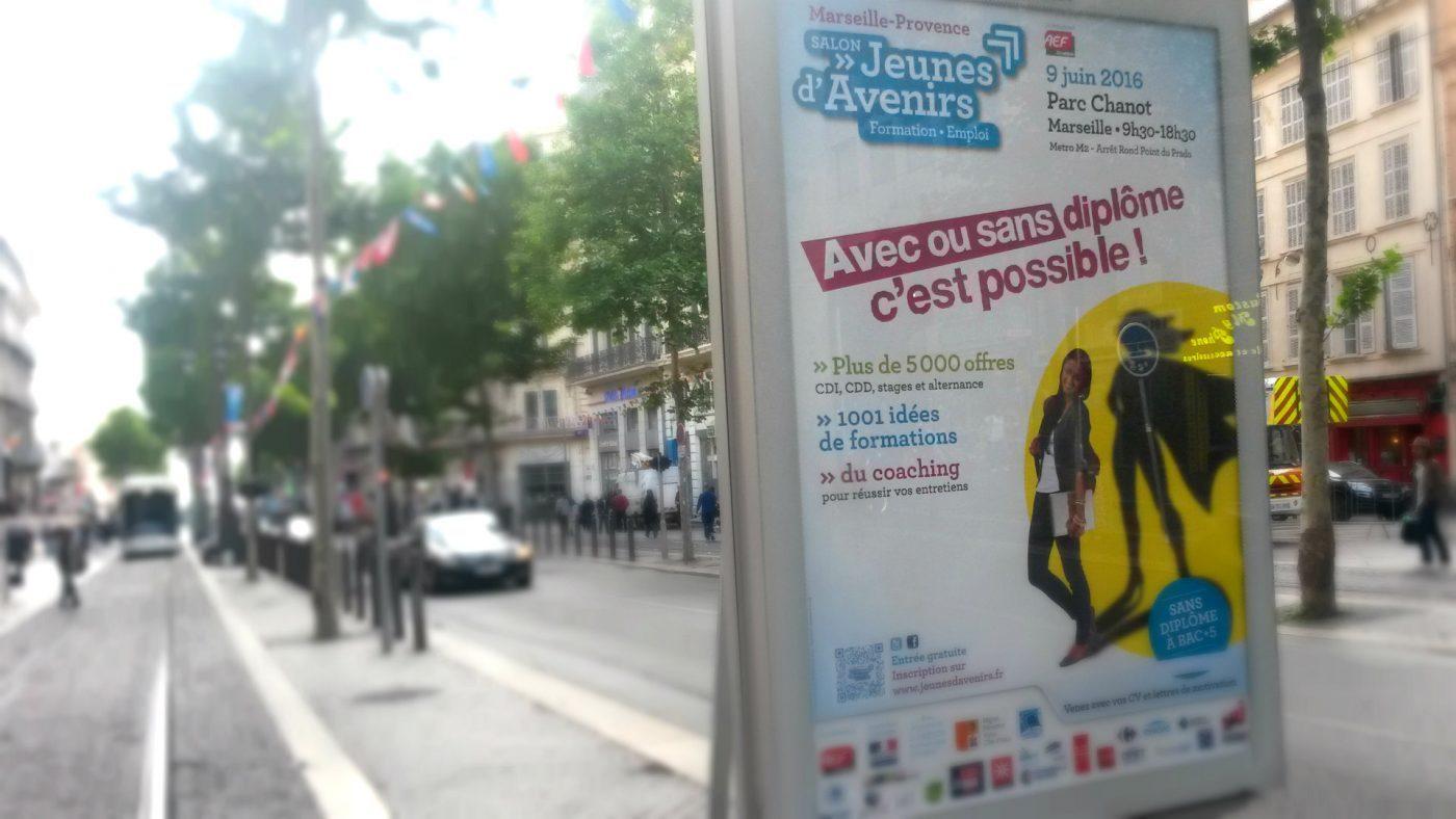 """Un forum Jeunes d'avenir """"pour la photo"""": le coup de gueule d'un travailleur social 1"""