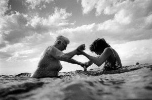"""""""Soutien des générations"""", photo de Franck Pourcel"""
