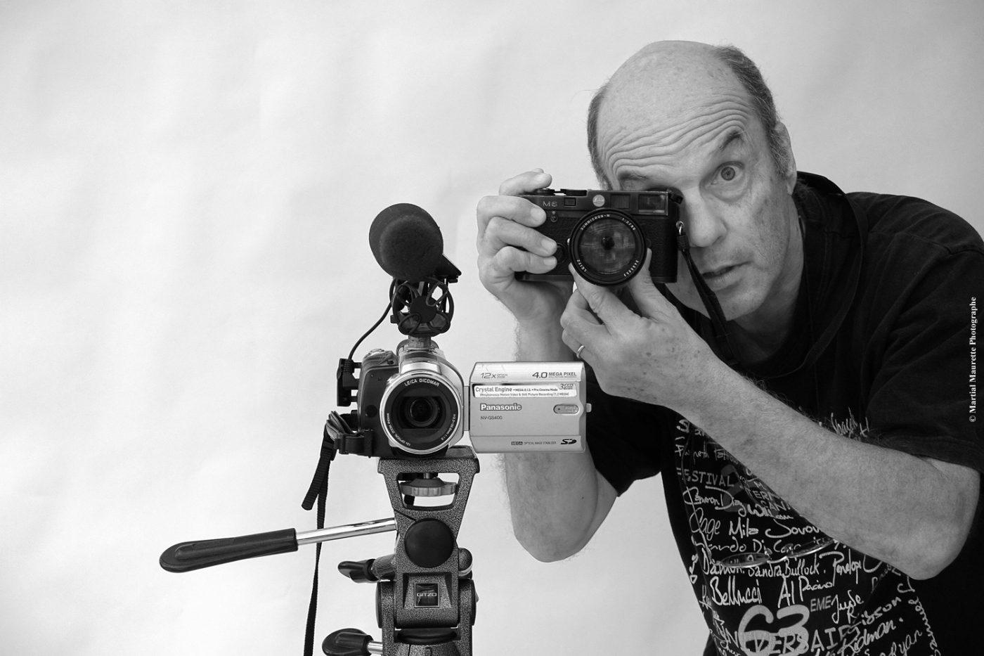 Martial Maurette Photographe