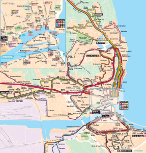 RTM Ouest metropole 1