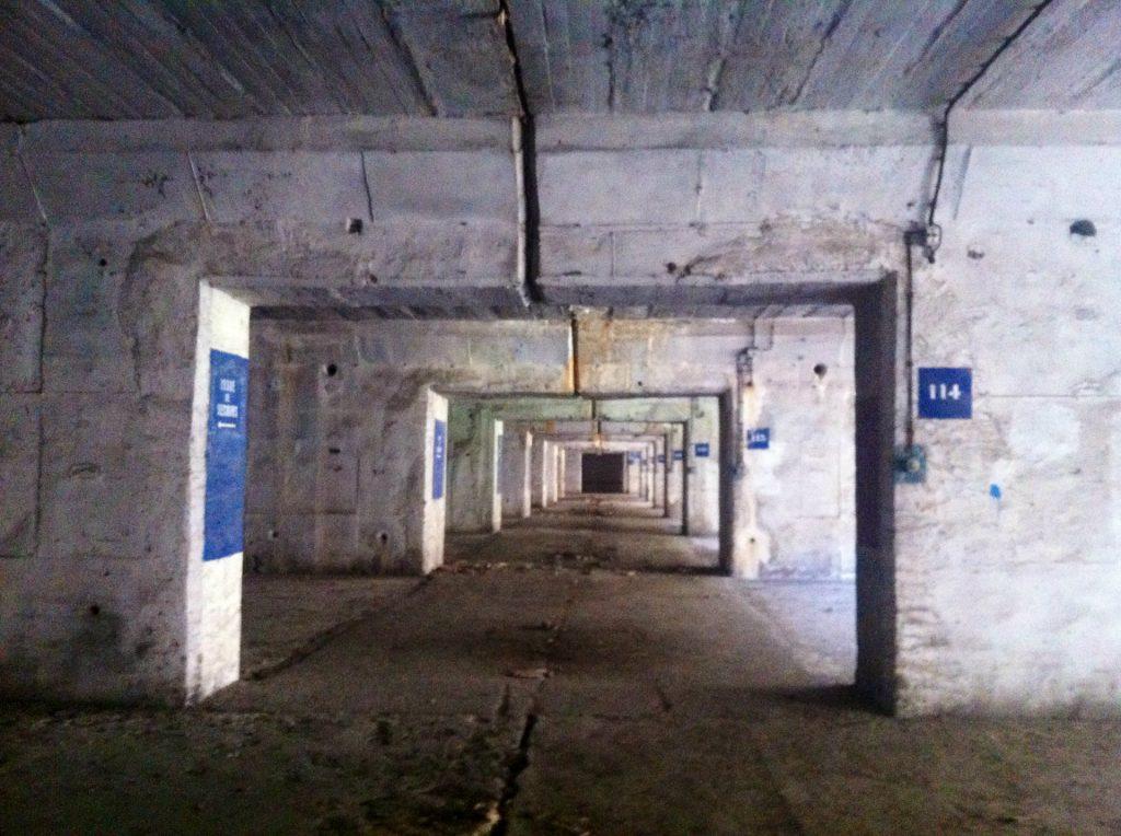 Transformer un ancien bunker en datacenter ne fera pas en soi de Marseille un smart port 2