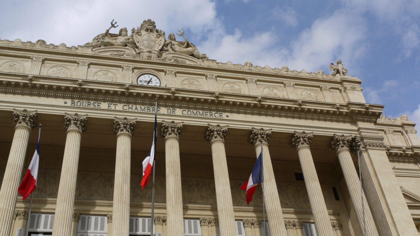 La veille des lections la chambre de commerce lutte contre la baisse de ses ressources - Chambre des commerces mulhouse ...