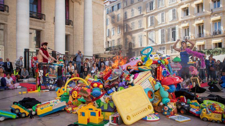 Photo : Adrien Bargin/Lieux Publics
