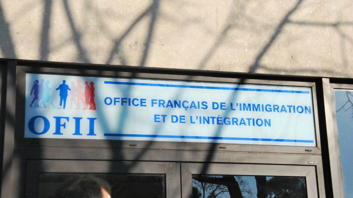 Migrants la rue l 39 tat fait ce qu 39 il peut en fonction - Office francais de l immigration et de l integration lille ...