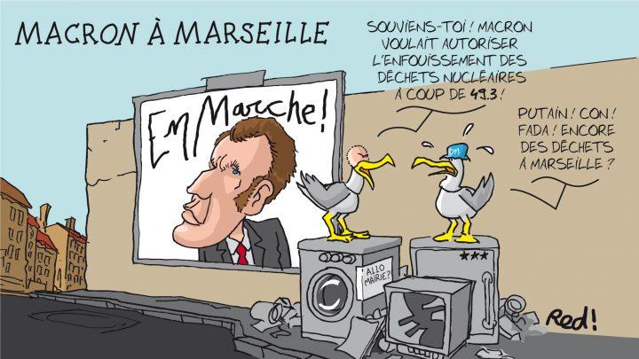 macron-a-marseille