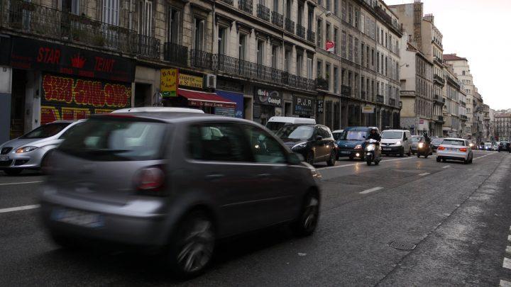 Faut-il etre fou pour rouler en velo a Marseille ? 1
