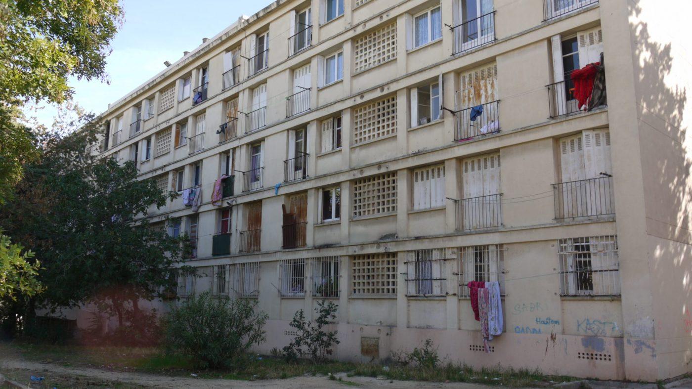 Marseille Ville Pauvre Ou Ville De Pauvres L Agora De Marsactu