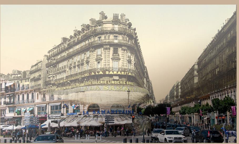"Rue De La Guirlande Marseille la ""rue publique"" en quête de résidents | l'agora de marsactu"
