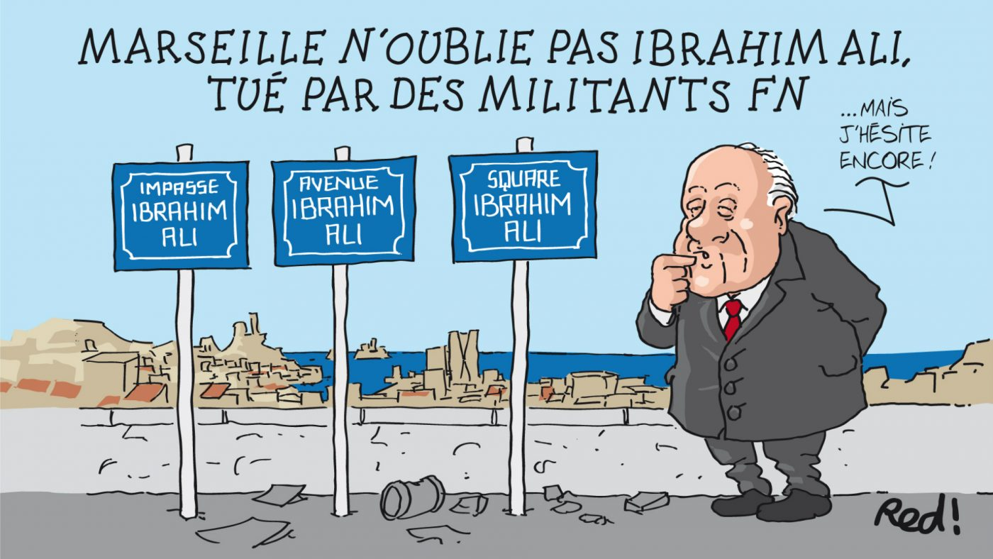 Marsactu, journal indépendant sur Marseille et son territoire