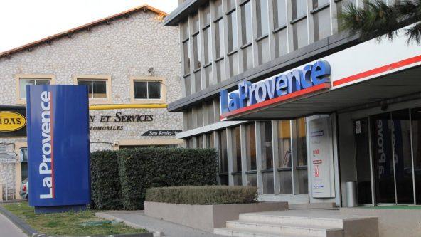 Xavier Niel et la CMA-CGM en lice pour racheter La Provence