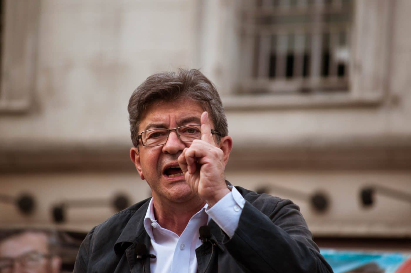 """Pour les municipales, Jean-Luc Mélenchon donne """"la priorité aux collectifs"""""""
