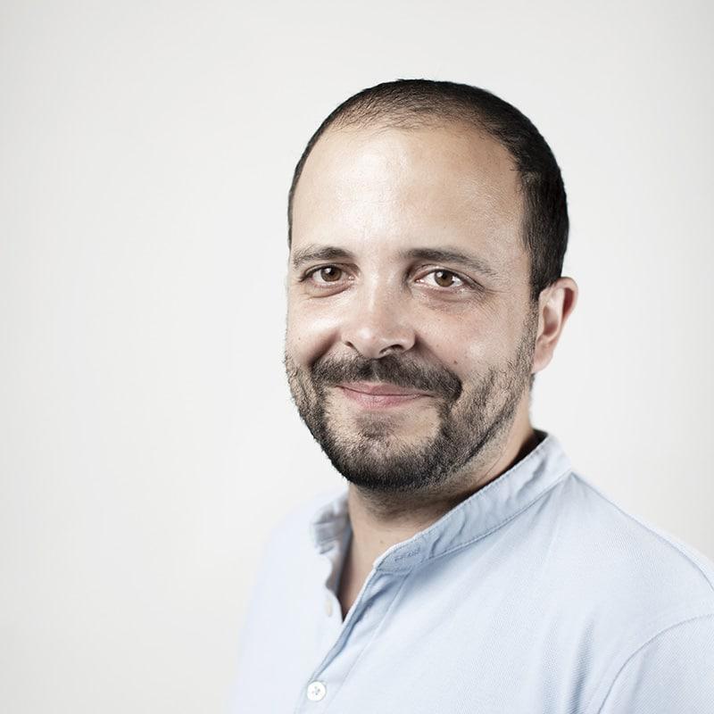 Mathieu Basili
