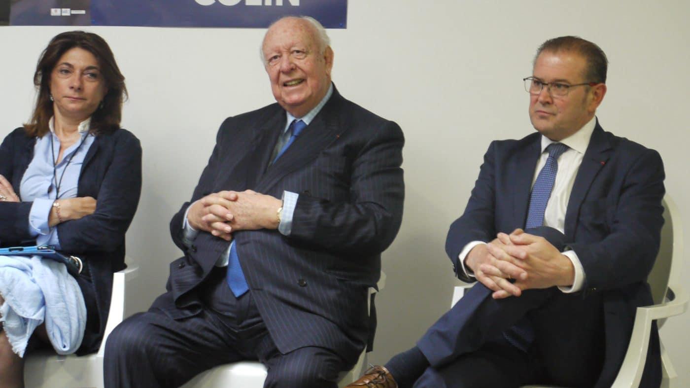 Municipales à Marseille : Vassal et Gilles quittent le siège de leur parti dos à dos