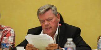 Rudy ricciotti dessine un h tel au c ur des calanques - Chambre regionale des comptes marseille ...