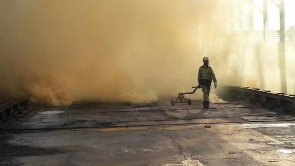 L'État met fin à l'astreinte d'ArcelorMittal pour rejet illégal de gaz polluants