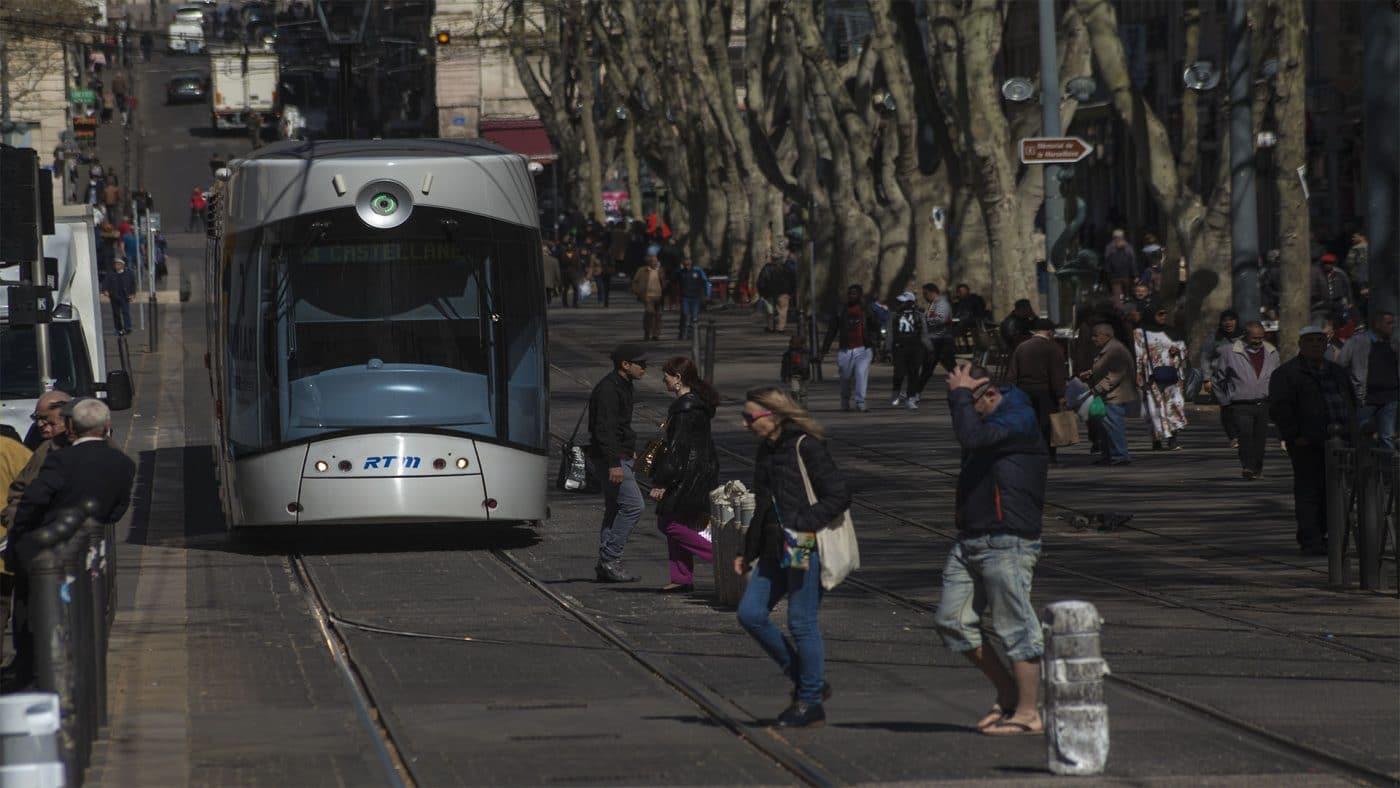 Priorité absolue, le tramway vers la Belle de Mai ne doit pas doublonner une fois de plus !