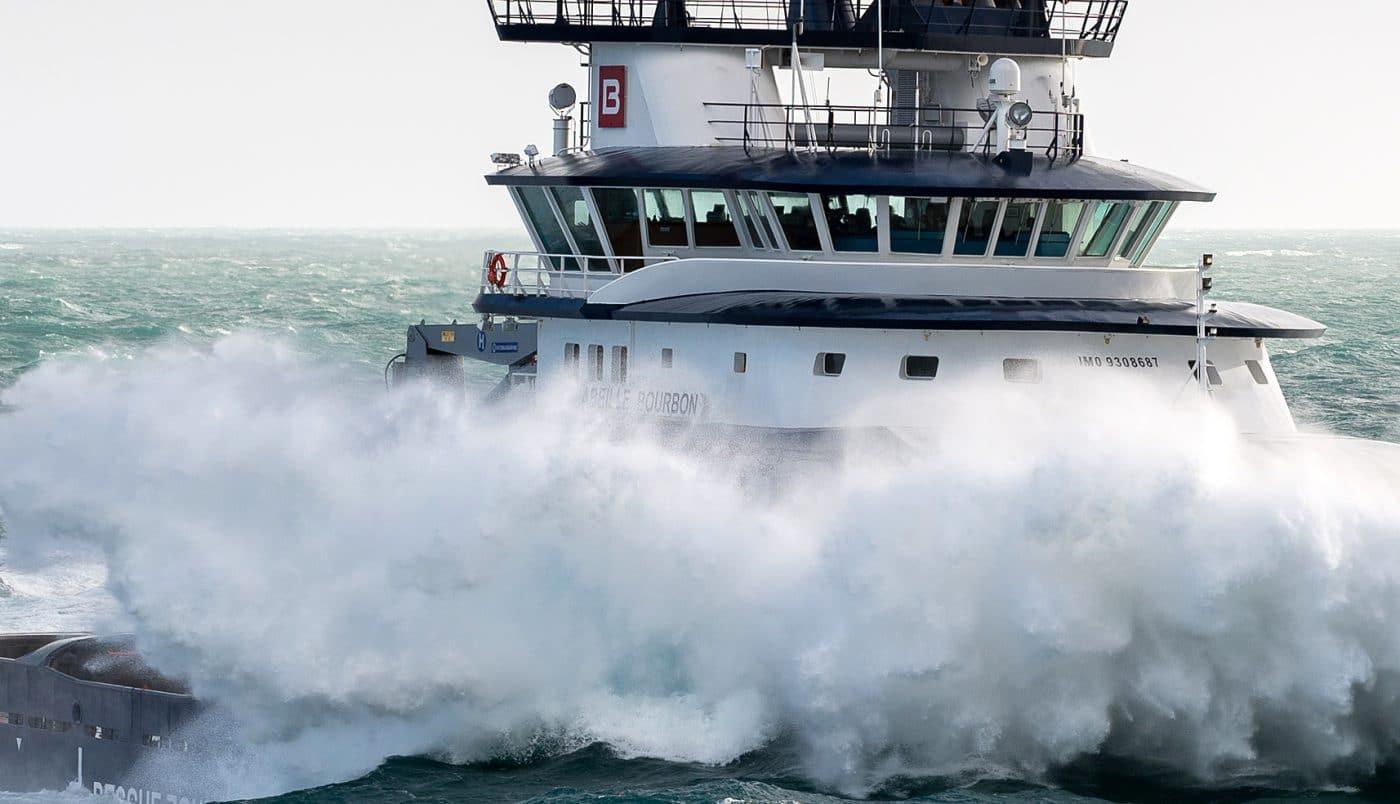 Corruption : le procès de l'entreprise de services maritimes Bourbon s'est ouvert