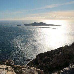 Archipel de Riou - Marseille