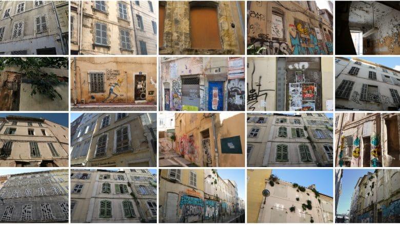 Comment la Ville de Marseille a laissé pourrir ses propres immeubles par dizaines