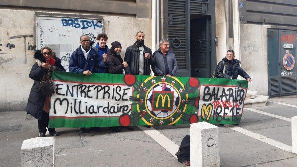 Le McDonald's de Saint-Barthélémy cherche à nouveau un repreneur