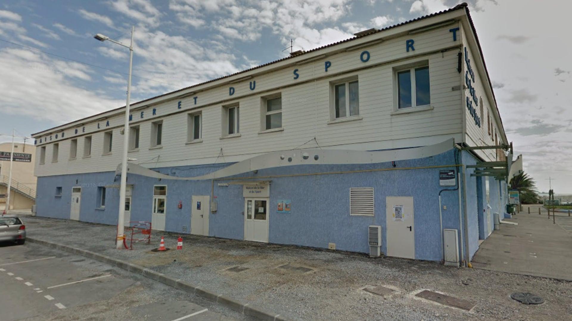 Le Maire De Fos Sur Mer Empegue Dans Une Histoire De Strip