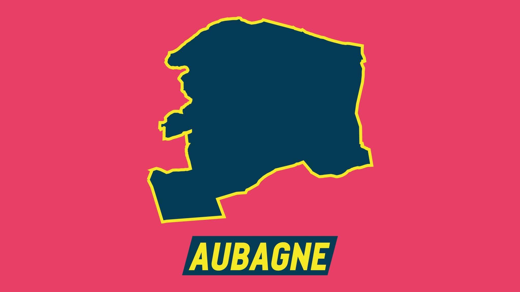 Aubagne