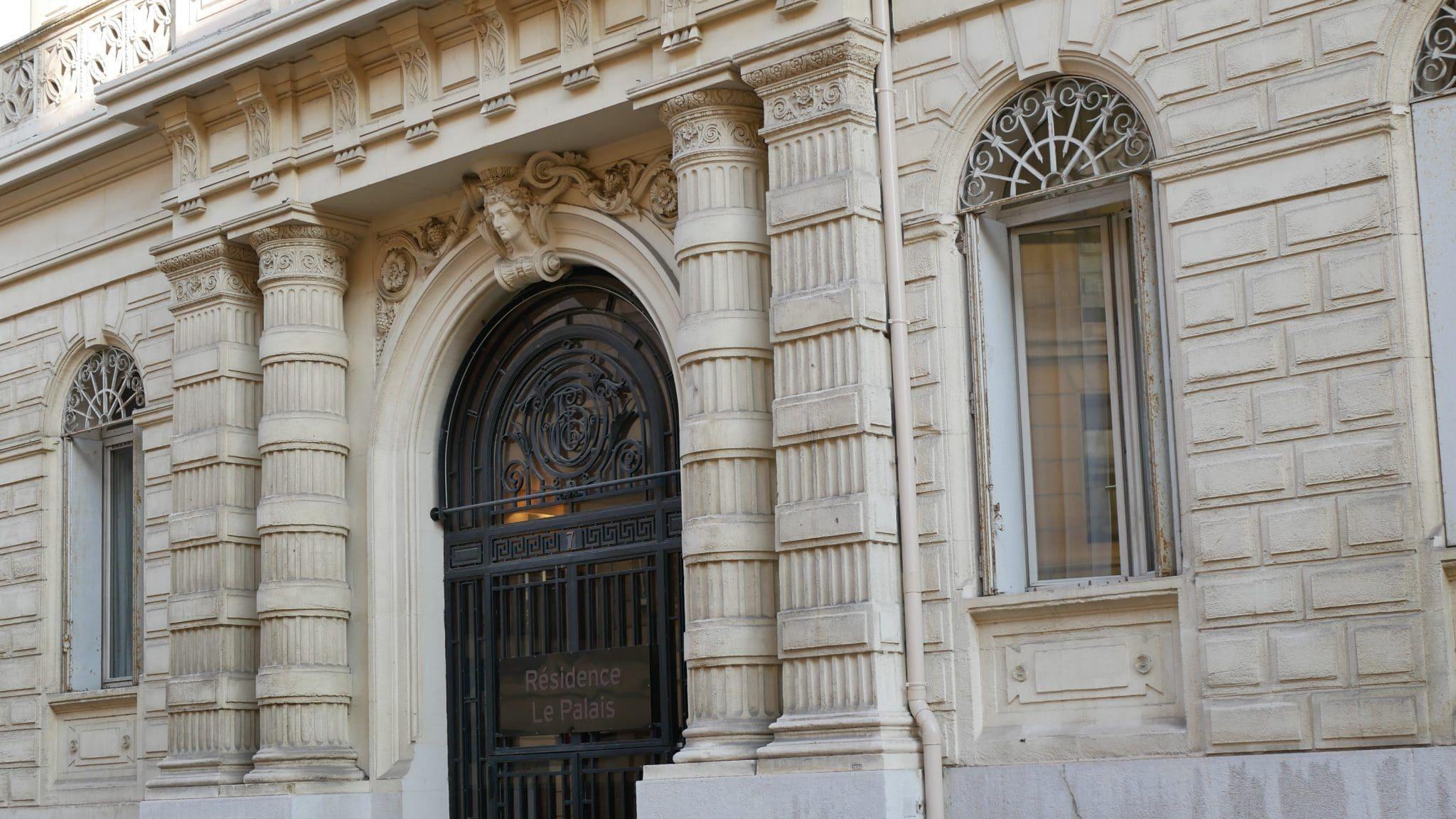A Marseille La Maison De Retraite Chic Ou L On Meurt En Nombre Et En Silence Marsactu
