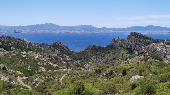 A Samia Ghali et Bruno Gilles : ne laissez pas bloquer Marseille