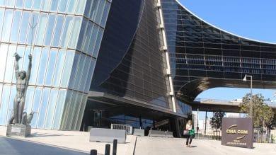 Un foyer épidémique de Covid 19 déclaré au sein de la tour CMA-CGM à Marseille