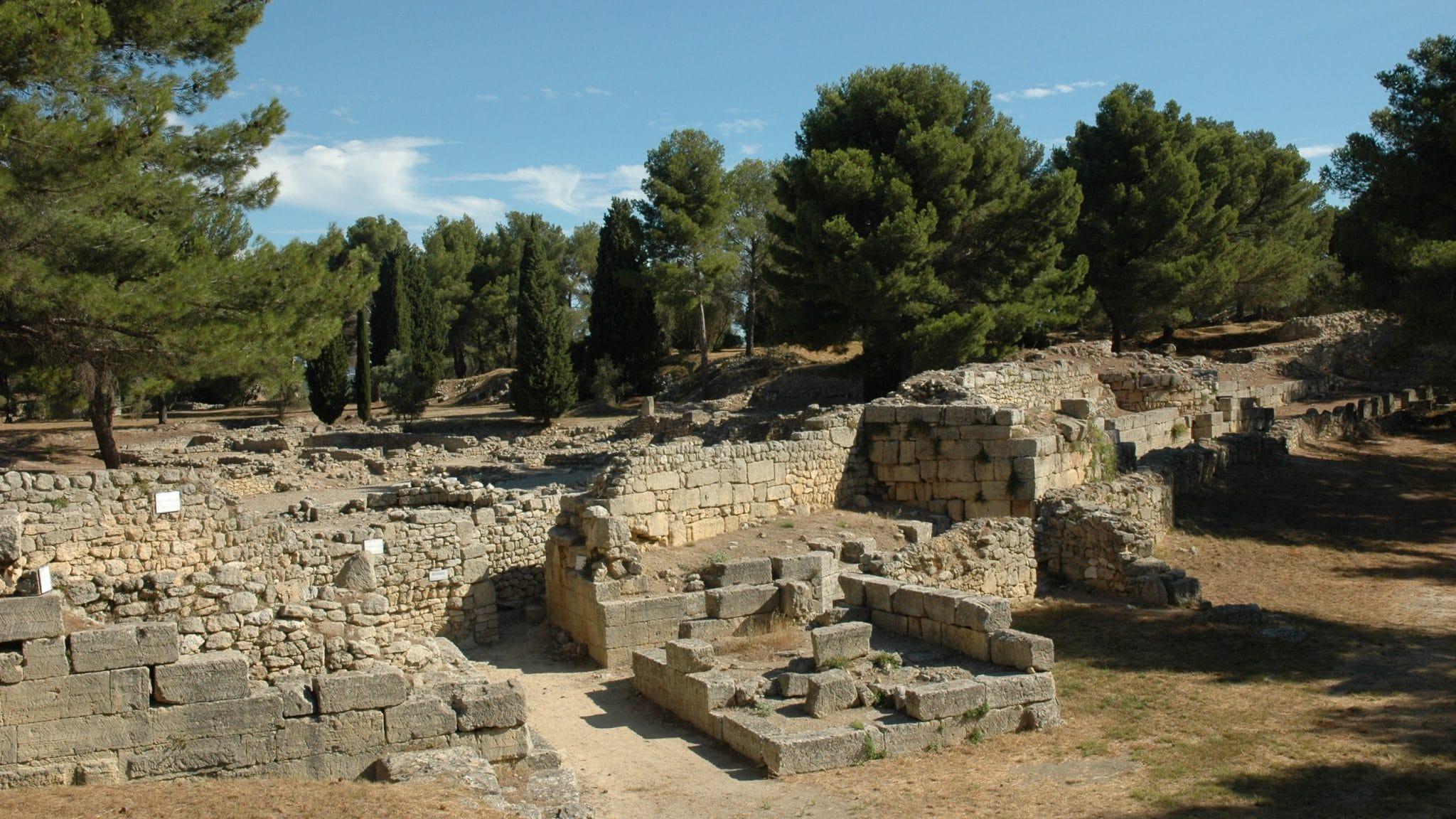 [Mythes et mythos] Quand l'histoire revisite la légende de Gyptis et Protis