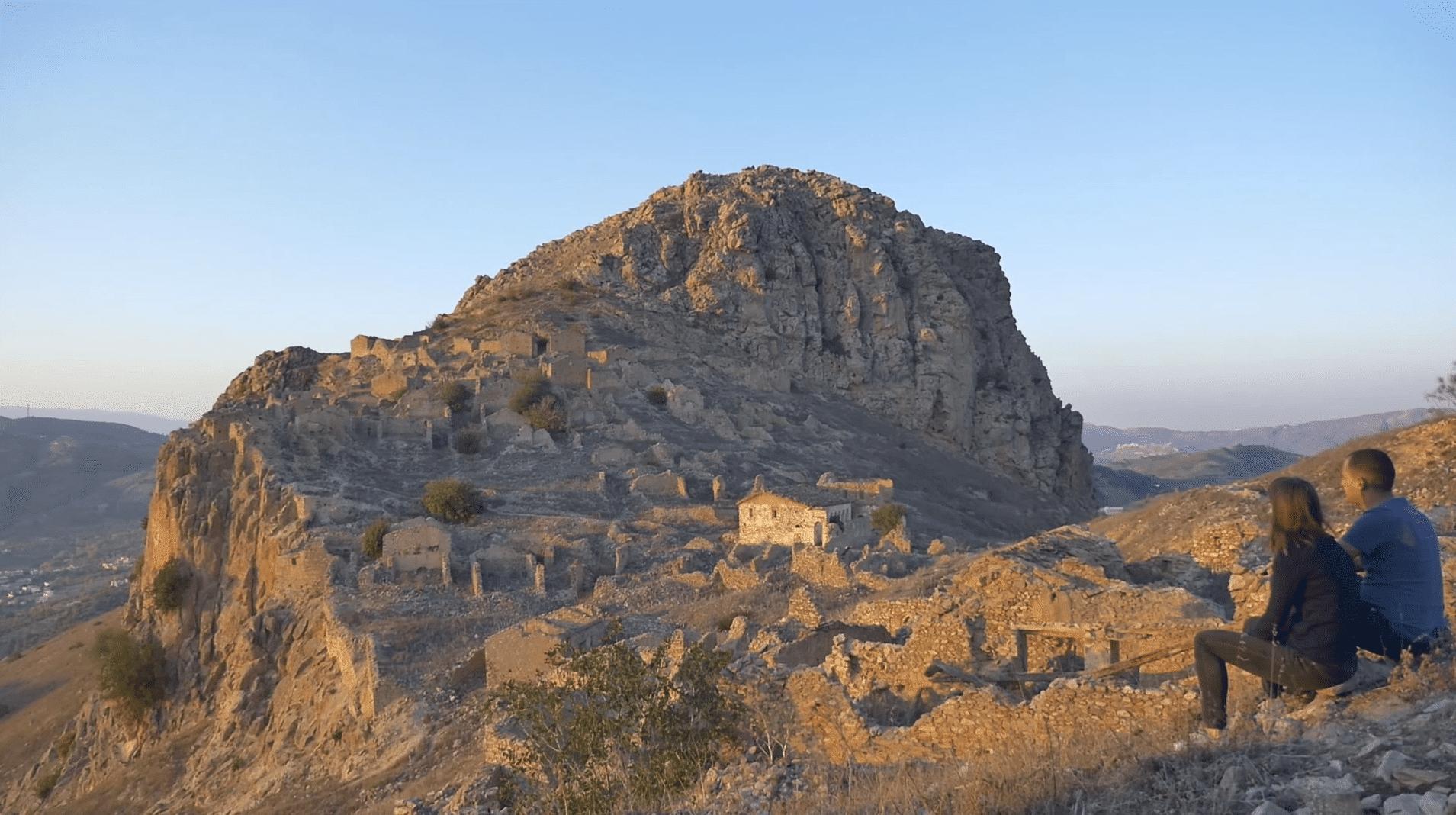 Un film, un couple marseillais : mémoires croisées de la guerre d'Algérie