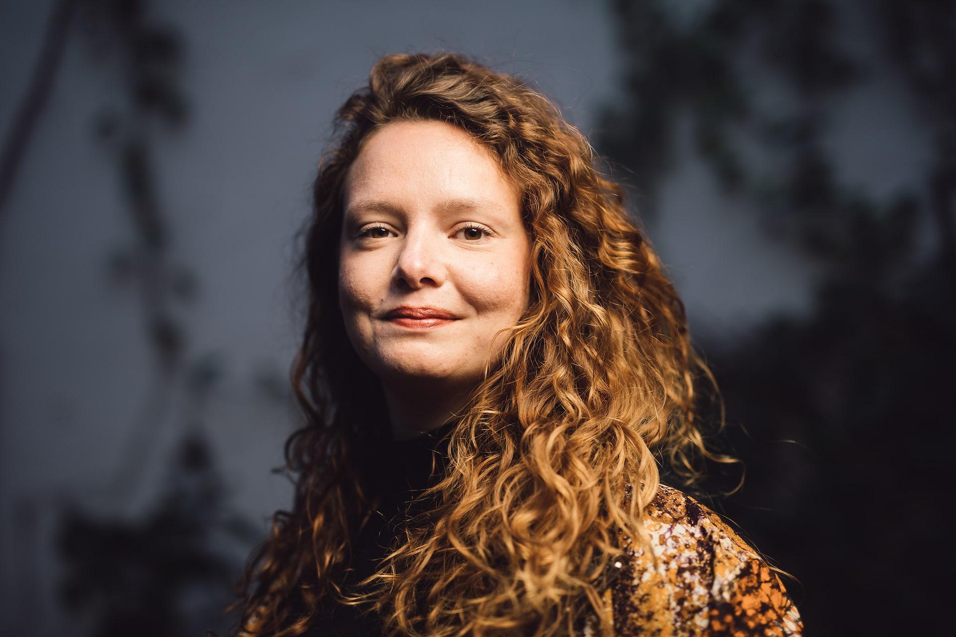 Clara Martot