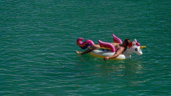 [Instants d'été] : les plages de Corbières