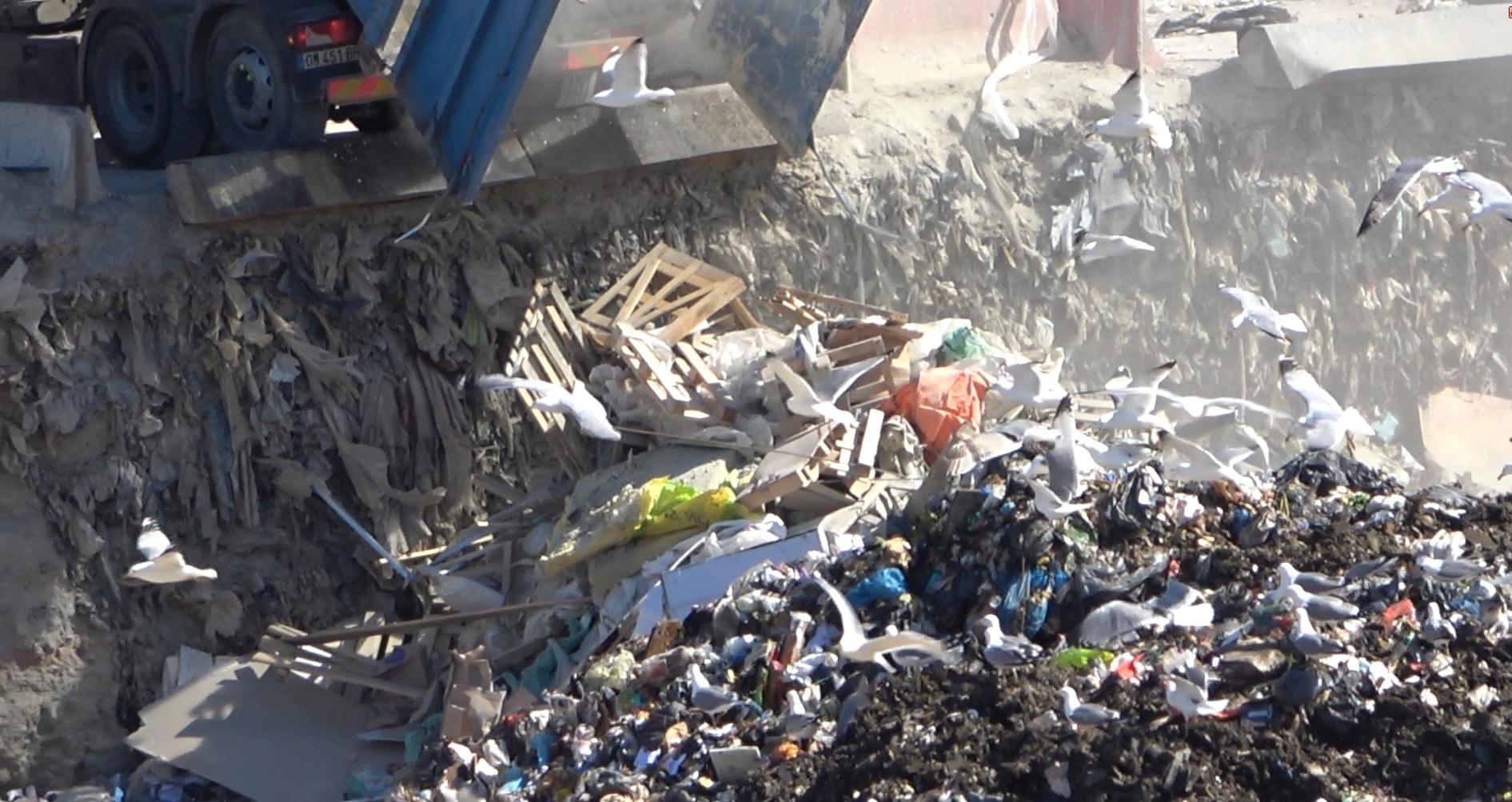 Aux Pennes-Mirabeau, Suez enfouit des déchets qui devraient être recyclés