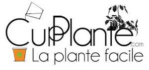 Logo CupPlante